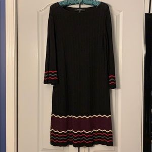 NWOT Nine West Knit Dress